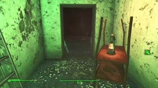 fallout 4 fort hagen elevator location energy weapons bobblehead