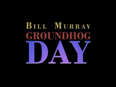 Groundhog Day trailer