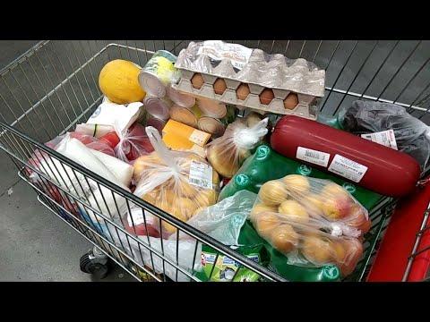 Что мы покупаем в магазине?  Про цены, скидки и пр. Переезд в Краснодар.
