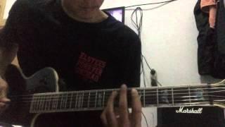 KOTAK - SATU INDONESIA (gitar cover) by ADE RIAWAN