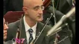 Slavonic Dances Op. 46/7 (Dvoràk) Nino Rota Orchestra (Bari)