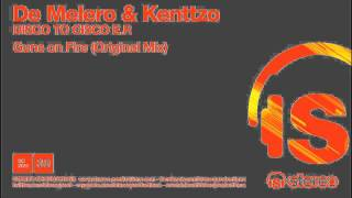 De Melero & Kenttzo - Guns of Fire