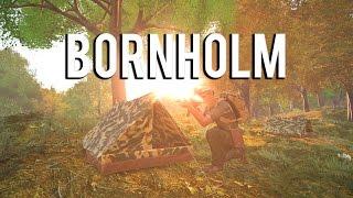 » DÄNISCHE DELIKATESSEN « - Aufbruch in die neue Welt von Bornholm Life - #65 - [4K]