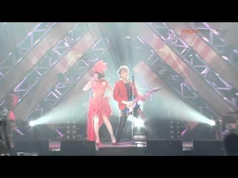 我要飛 (Wo Yao Fei) - F.I.R 飛兒樂團 2013 光合之旅 Light Up The Way 演唱會