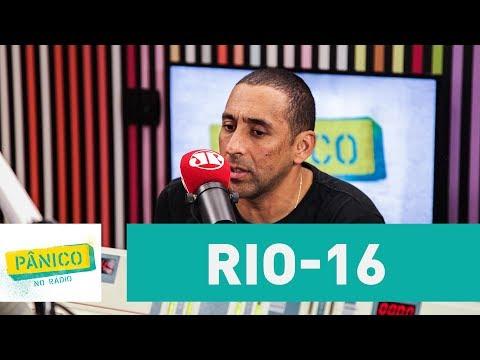 Serginho diz que não queria, mas se colocou à disposição da Seleção nos Jogos do Rio