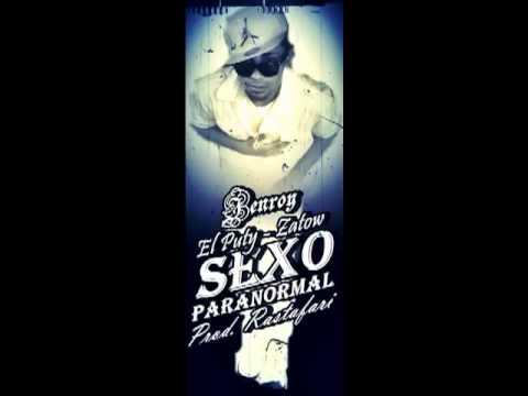 Jenroy - Sexo Paranormal Preview(Prod. Rastafari)| Reggaeton 2013 |