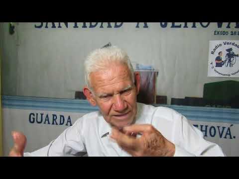 radio verdad tv, Volviendo a Jesús Día 185, Juan 9,17 29.