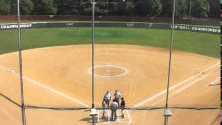 LIVESTREAM: 2014 ASA/USA Softball- Day 3, Field 1, Moyer Complex (Morning)