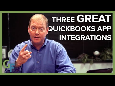 3 Killer Apps That Integrate With QuickBooks