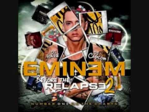 Eminem - Elevator