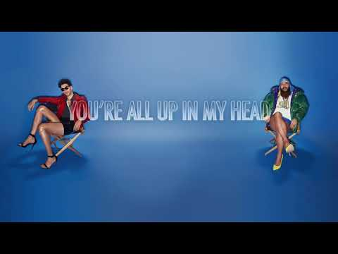 Chromeo - Bad Decision (Official Lyric Video)