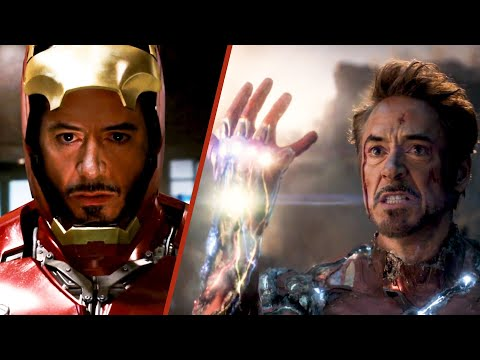 6 Reasons Why Iron Man Is The Best MCU Character