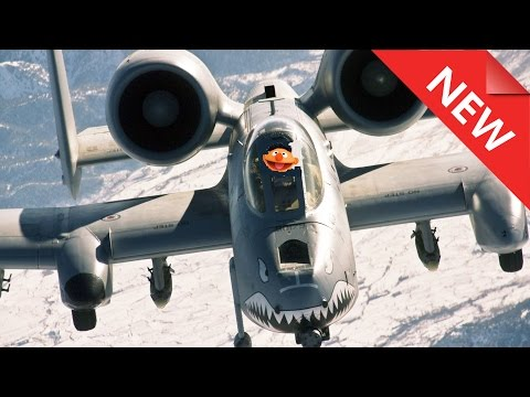 FIGHTER jet's machine gun test Latest Military Technology || U.S Military