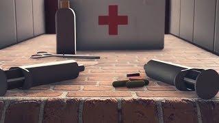 О вреде алкоголя, сигарет и наркотиков. Смертельный Выбор. Фильм второй.