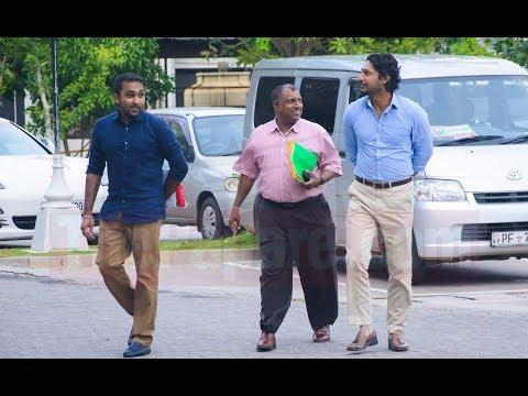 Sanga, Mahela and Aravinda unite to rebuild Sri Lanka Cricket