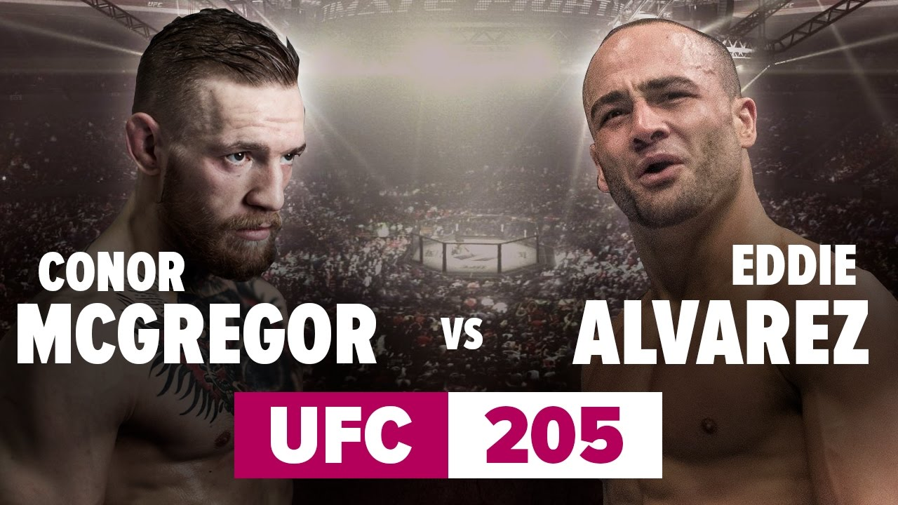 UFC 205: Конор МакГрегор vs Эдди Альварес Обзор и прогноз на бой ММА + Хабиб Нурмагомедов vs Джонсон