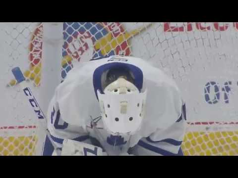 Marlies Game Highlights: Toronto vs Cleveland - October 8, 2018