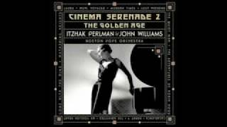 Cinema Serenade 2: The Golden Age - 6 - The Adventures of Robin Hood