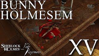 [Bunny Holmes'em] - Doktor Tumbelty Odc. 15