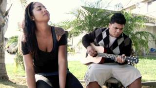"Tenelle Luafalemana - ""By Your Side"" (Sade Cover)"