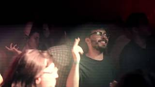 Live: Sleeping Bag Records Party, Brookln - Kurtis Mantronik
