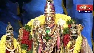 Dwaraka Tirumala Srinivasa Kalyanam Performed at Koti Deepothsavam
