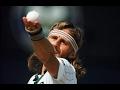 BJÖRN BORG, Tennis Legend