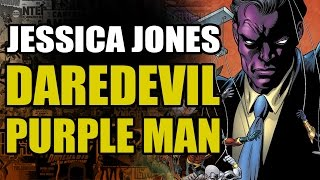 Jessica Jones: Who is the Purple Man?