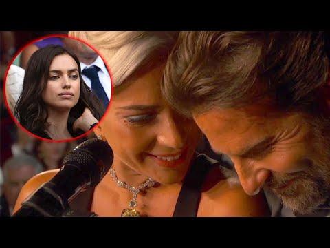 Lady Gaga Reacts To Bradley Cooper Irina Shayk Break Up
