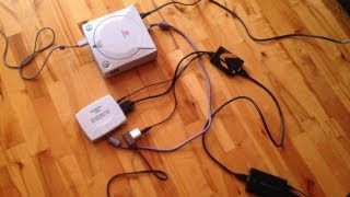 Repeat youtube video Getting the Best Picture Quality from the SEGA Dreamcast
