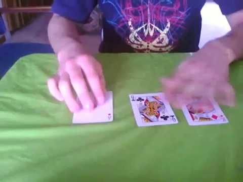 Los 10 Mejores trucos de magia con Cartas Revelados (Pt.1)