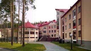 видео лучшие санатории беларуси