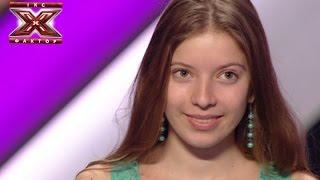 Кашкова Дарья - Sweet About Me - Gabriella Cilmi - Х-Фактор 5 - Кастинг в Одессе - 30.08.2014