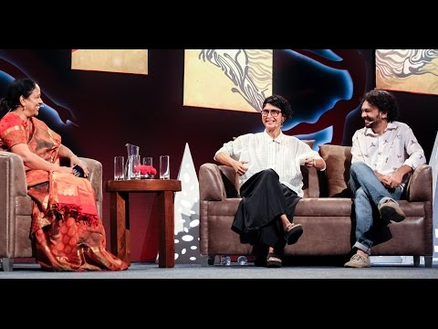 Kiran Rao & Anand Gandhi: Filmmaking, storytelling and friendship