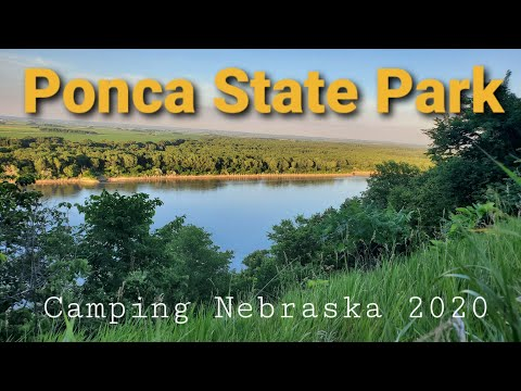 Ponca State Park: A Hidden Gem in Nebraska