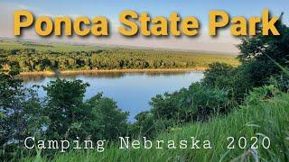 Ponca State Park: A Hiḋden Gem in Nebraska
