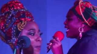 Bibie Brew ft SSUE - Sourire (smile)/Love to be with you