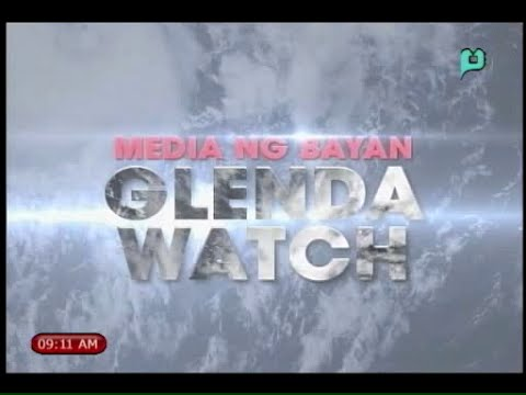 Glenda Watch - PTV Special Coverage [07/16/14]