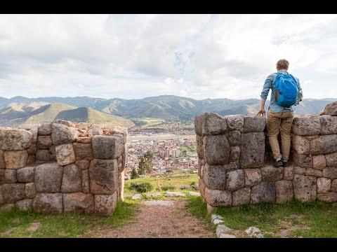 Inkilltambo Adventure - Day 4 - Peru Travel Vlog