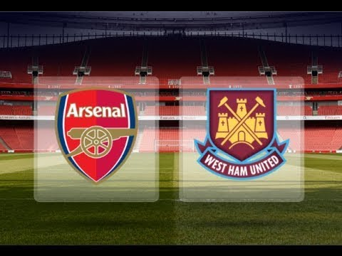 Arsenal vs West Ham   Carabao Cup Preview - YouTube
