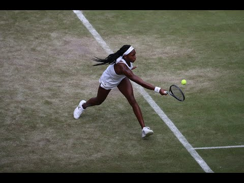Replay: The Wimbledon Channel - Day 5