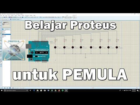 Tutorial..!!!!- Belajar Software Proteus Untuk Pemula thumbnail