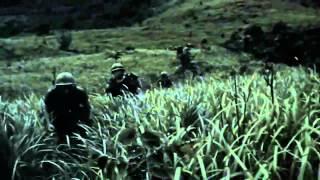 Война во Вьетнаме под музыку rollingstones