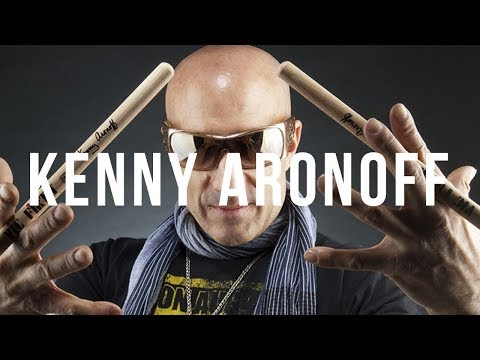 Kenny Aronoff interview (Myth vs. Craft Ep. 21) AUDIO ONLY
