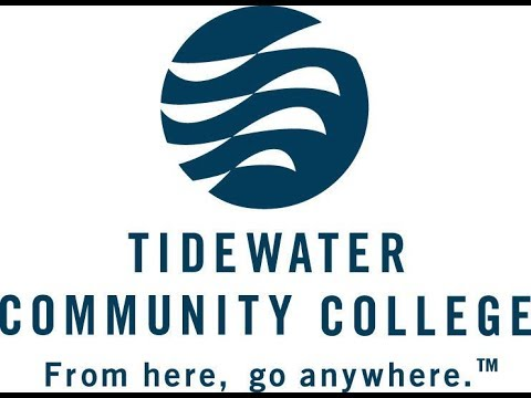 Coming To Tidewater Community College