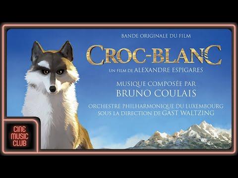 Bruno Coulais - Le départ de Croc-Blanc (Extrait de la musique du film
