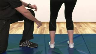 Overactive and Underactive Muscles: Feet Turn Out