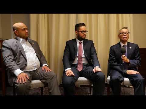 IR Asia/Pacific Committee Members - Part 2
