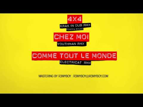 Music Machine - Chez moi -  Youthman Rmx