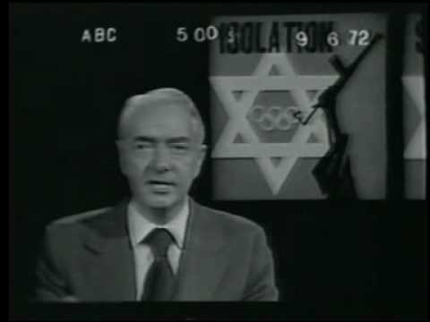 ABC News 1972 Munich massacre coverage